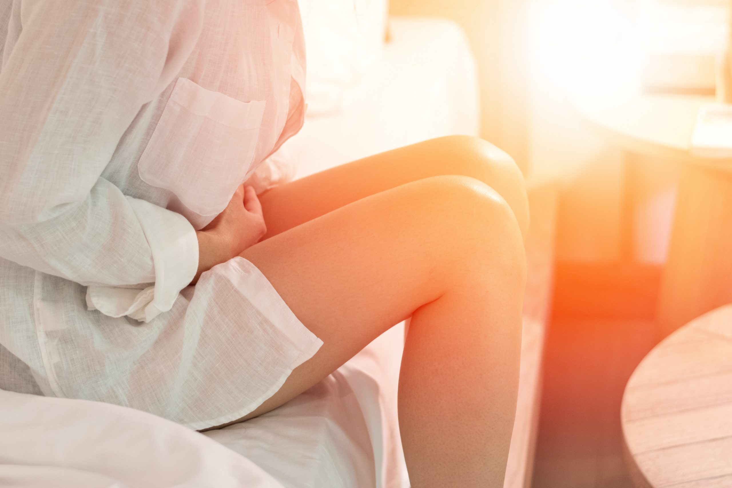 A Client's UROSPOT Experience with Endometriosis